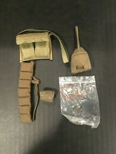 1/6 SCALE-HOT TOYS PLATOON-TAYLOR- MISC. ACCESSORIES