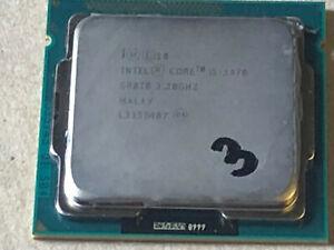Intel Core i5-3470  SR0T8  3,2GHZ