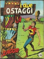 ZAGOR - Zenith Gigante n° 192 (Daim Press, 1977)