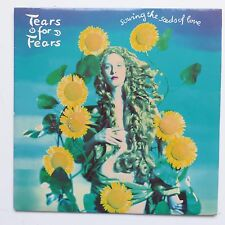 TEARS FOR TEARS Sowing the seeds of love 874 710 7 Discothèque RTL