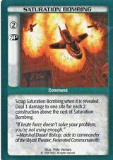 Battle Tech Saturation Bombing 1996