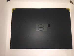 NEW REAL-DEAL DELL INSPIRON 15 3551 3552 LED BACK COVER LID  WCC28