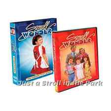 Small Wonder: TV Series Complete Seasons 1 & 2 Box / DVD Set(s) NEW!