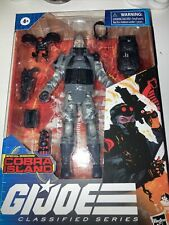 G.I. Joe Classified Series Special Missions Cobra Island Firefly LE