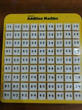Lake Shore Learning Adding Machine