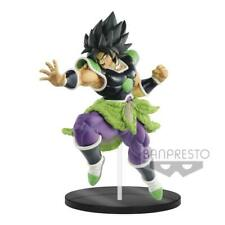 Dragonball Super Movie Ultimate Soldier Broly Figure Banpresto (100% authentic)