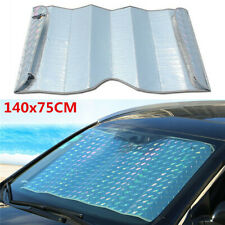 140x75CM UV Block Protection Cover Foam Visor For Car Window Front Windshield
