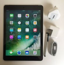 EXCELLENT Apple iPad Air 2 64GB, Wi-Fi + Cellular (Unlocked), 9.7in - Space Grey