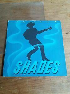 J.J. Cale - Shades Vinyl LP
