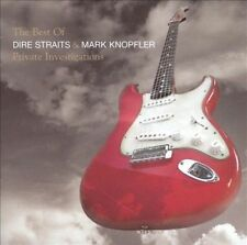 Private Investigations: The Best of Dire Straits and Mark Knopfler (CD)