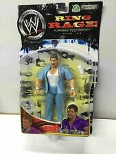 WWE Wrestling Ruthless Aggression Serie 15.5 Ring Rage SIMON DEAN 18 cm MOC,2005
