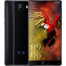 Elephone S8 schwarz 64GB Dual SIM Android Phablet 6 Zoll ohne Vertrag