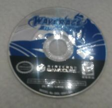 Waverace Blue Storm Nintendo Gamecube As Is