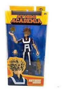 "My Hero Academia: KATSUKI BAKUGO 6.5"" Action Figure! (2020, McFarlane Toys)"