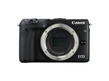 Cámara EVIL - Canon EOS M3 Cuerpo, CMOS APS-C