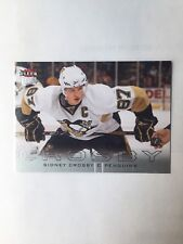 2009-10 Fleer Ultra Sidney Crosby #117