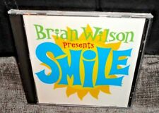 Brian Wilson Presents Smile (CD) FAST & FREE
