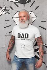 Cool Hombre Camiseta Papá hermano pronto 2020 tendencia Superior De Regalo De Cumpleaños Super Héroe
