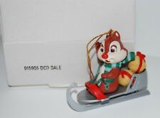 """Disney DCO """"DALE OF CHIP-N-DALES"""" Christmas tree ornament- #015905"""