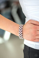 Woman's Bracelet - Vintage Venture - Pink