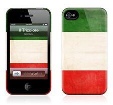 Gelaskin Gelaskins iPhone 4 4S Hard Case Il Tricolore