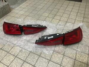 Audi A3/S3 rear lamps sedan