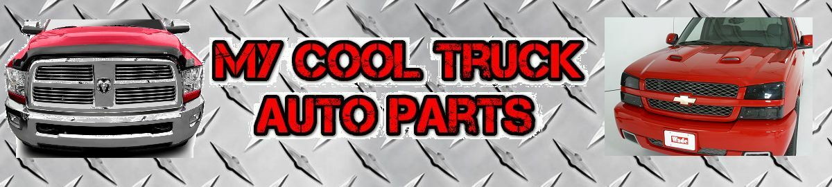My Cool Truck Auto Parts