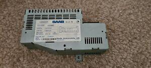 SAAB 9-3 93 2003-2006 STEREO AMPLIFIER AMP1 UNDERSEAT 12800531 12757370