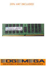 SAMSUNG 32GB PC4-17000P-R DDR4-2133P-R REGISTERED ECC 2RX4