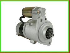 STARTER MOTOR FOR FORD TRADER 0409 0509 INC TURBO ENGINE SL 3.5L DIESEL 84-97