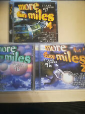 More Than Miles  Dream House  1,2,3,4 & X-Mas    guter Zustand