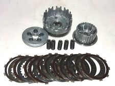 Ducati 11-04 848 EVO COMPLETE CLUTCH ASSEMBLY LOW MILES