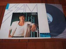 LP 黑胶唱片 黑膠碟 黑膠唱片 許冠傑 Sam Hui