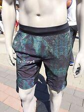 "Seawheeze Lululemon Mens Marathon T.H.E. Short 9"" L RARE"