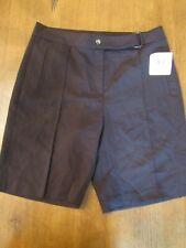 Womens EP Pro Golf Shorts, NWT, 8