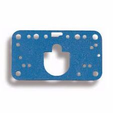 Holley 4165/4175 Series  Blue Non Stick Metering Block Gasket - Ten Pack