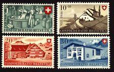 Schweiz 471/74 Bundesfeier postfrisch