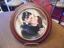 "Gone With The Wind 1991 ""Mary Me Scarlett"" Plate"