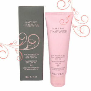 Mary Kay TimeWise Day Cream Age Minimize 3D SPF 30 48g