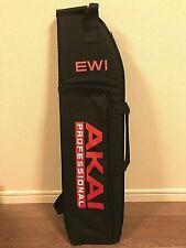 AKAI Professional EWI Soft Case Wind Controller EWI5000 / EWI4000SW / EWI USB az
