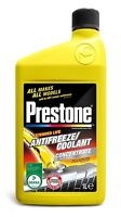 Prestone 1L Antifreeze Engine Coolant 1 Litre Concentrate Anti Freeze 5 Years