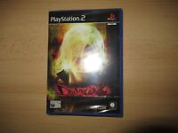 Devil May Cry 2 PS2 new sealed pal version