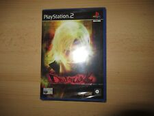 Devil May Cry 2 Sony PlayStation 2 PS2 juego - Capcom