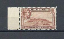 More details for gibraltar 1938-51 sg 122 mnh cat £30