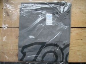 SNAP ON XL T SHIRT 1920 , 100 YEARS ANNIVERSARY NEW AND SEALED , GREY WITH BLACK