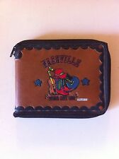 Nashville Tennessee Music City USA Wallet. Brand New