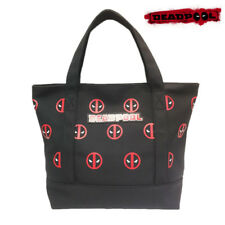 Marvel Deadpool Shoulder Bags Handbag Fashion for Women PU Leather Bag Gift New