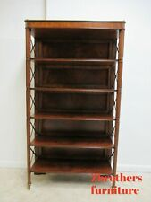 Wooden Antique Bookcases For Sale Ebay