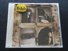 ANDRU DONALDS - MISHALE - CD