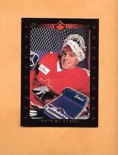 HOCKEY CARDS-95/96 UPPER DECK #525 MATHIEU GARON ROOKIE CARD